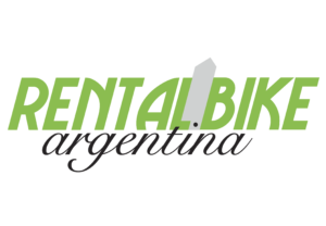 rental bike argentina logo